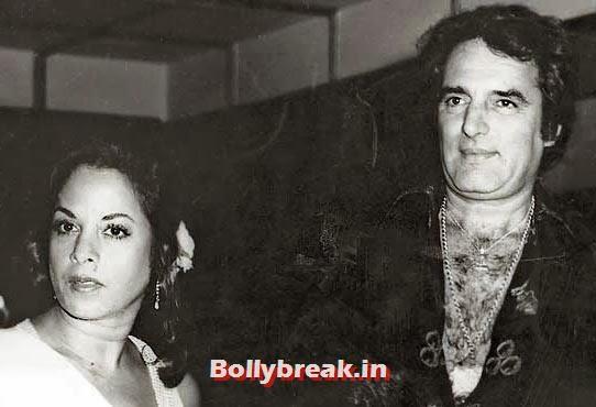 Sundari and Feroz Khan, Bollywood's shocking divorces - List of Divorce Bollywood Celebs