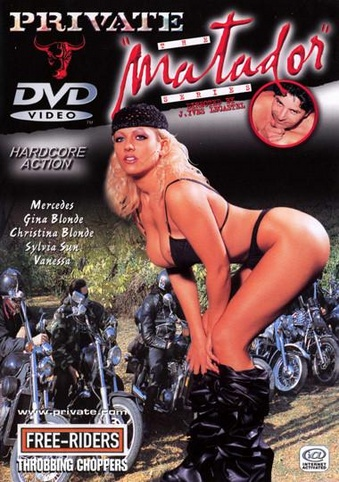 Private – The Matador Series 10 – Free Riders, Throbbing Choppers [2001] [DVDR] [PAL] [Español]