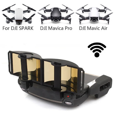 DJI Spark is best mini drone at minute is smaller than a tin give the axe of soda 10 Best Dji Spark Accessories You Should Have