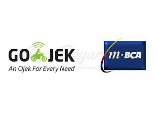 CARA TOP-UP GOJEK VIA M-BCA
