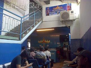Samsat Mall Kartini (Moka)