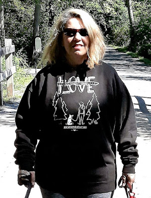 Unconditional Love of dogs sweatshirt,