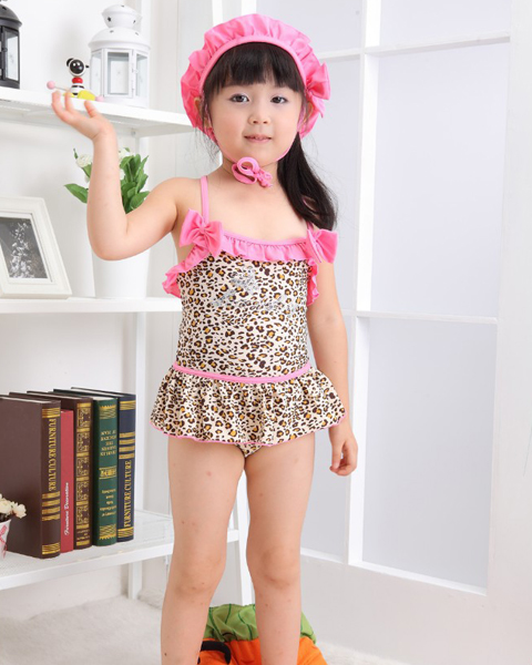 model baju renang anak lucu
