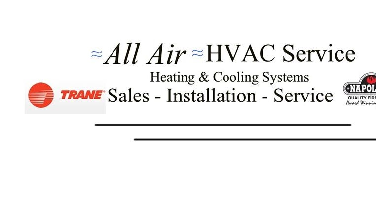 All Air Hvac Service 1703 Albany Street La Grande