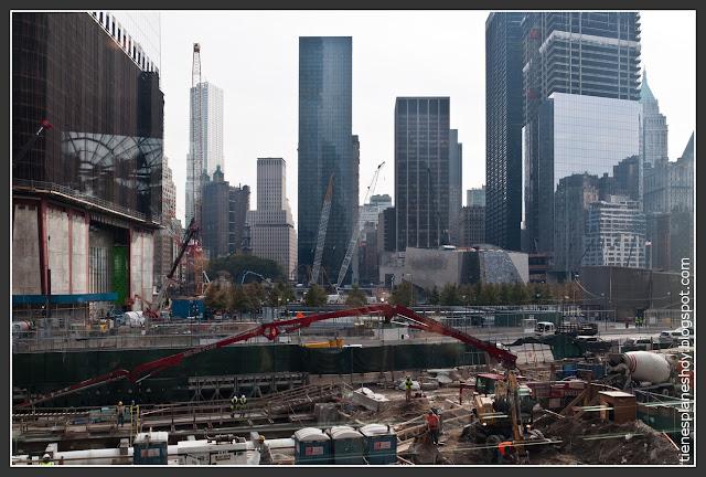 Zona 0 Nueva York