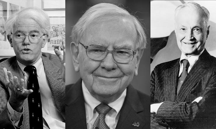 Top 10 los mejores inversores de todos los tiempos