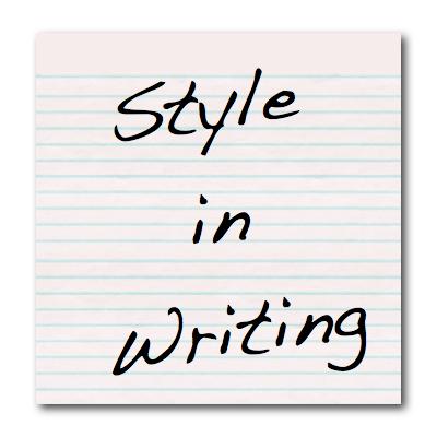 Graduate essay writing style