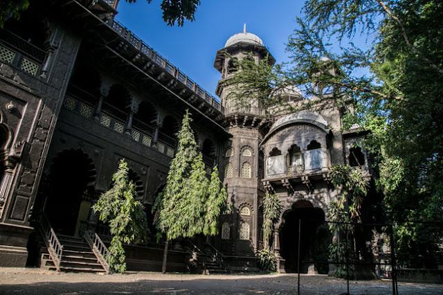 places to visit kolhapur travel guide rajaram college