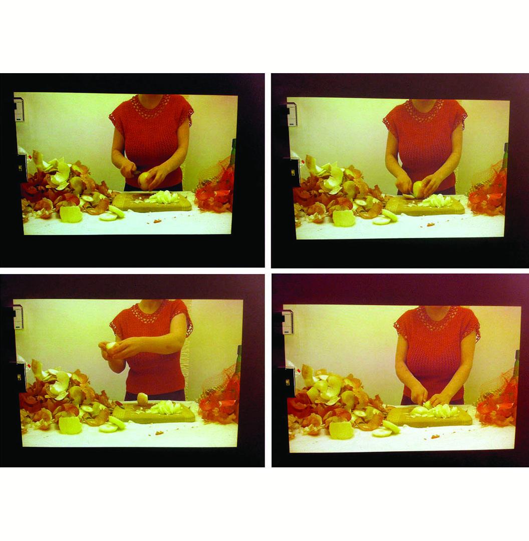 Maryse arseneault 2014 - Comment couper un oignon sans pleurer ...