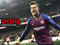 PES 2019 MOD APK free download for android Latest version