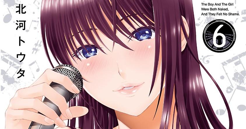 manga seishun pop bahasa indonesia  anime in japanese