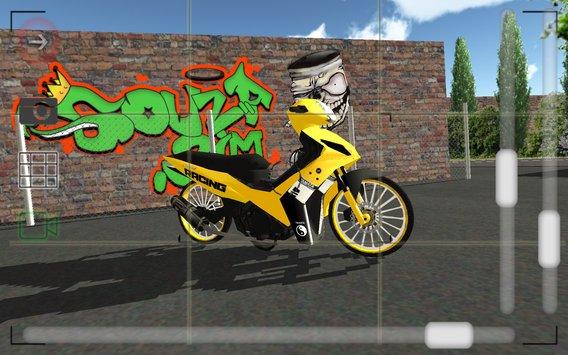 Download SouzaSim – Drag Race APK Mod Terbaru icon