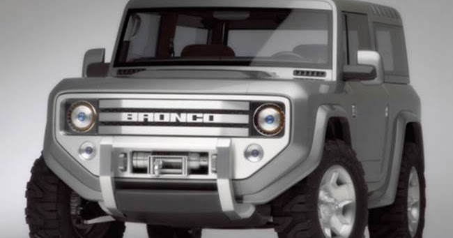 2018 ford bronco concept release date auto review release. Black Bedroom Furniture Sets. Home Design Ideas