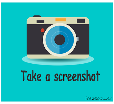 Cara Mengambil Screenshot Gambar Pada Layar Komputer Dengan Mudah