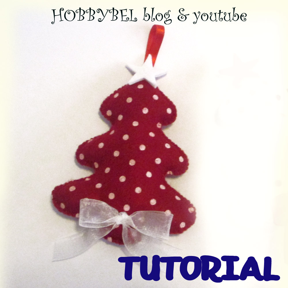 Decorazioni Natalizie Youtube.Tutorial Decorazioni Di Natale Fai Da Te Diy Christmas Ornaments