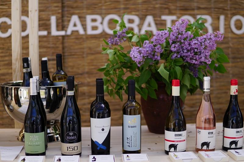 viini, italialainen viini