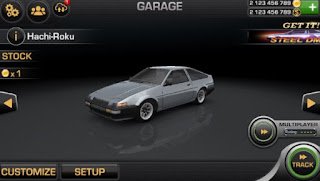 carX drift racing mod apk revdl