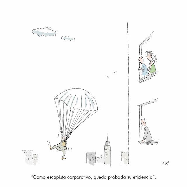 Humor en cápsulas. Para hoy martes, 13 de septiembre de 2016