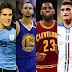 Semana na ESPN tem NBA, Alemanha, Espanha, Itália x Uruguai, Bélgica, Holanda e Stanley Cup