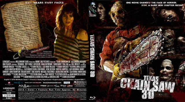 Texas Chainsaw 3d 1080p Mega