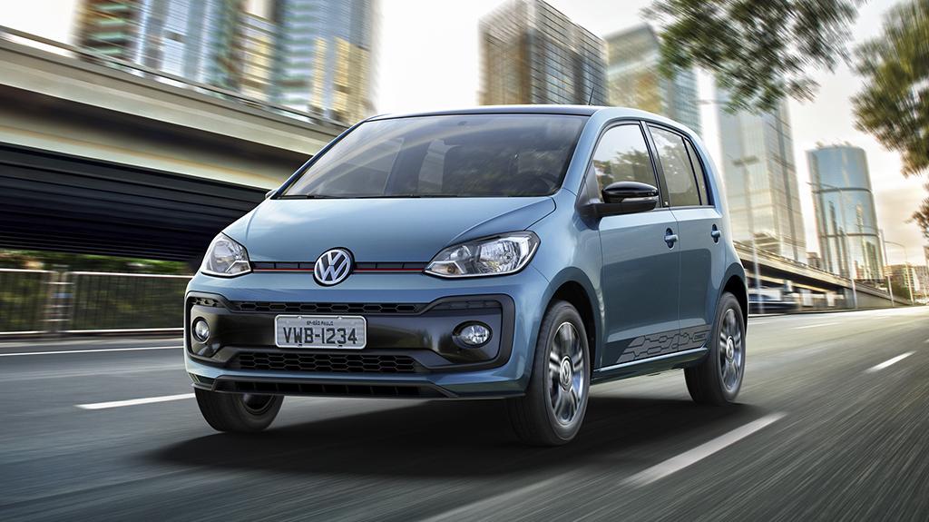 Volkswagen Renovo Al Up En Brasil Motorblog Uruguay Www Motorblog Com Uy
