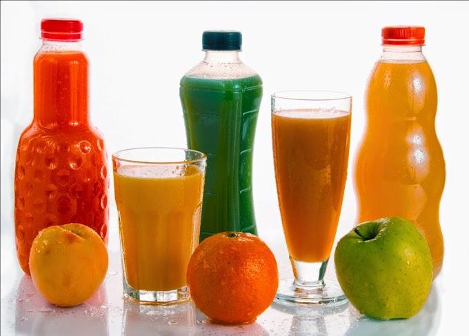 Los zumos de frutas, nuestros aliados del verano