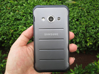 hape outdoor Samsung Galaxy Xcover 3