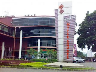 Fave Hotel Hyper Square Bandung