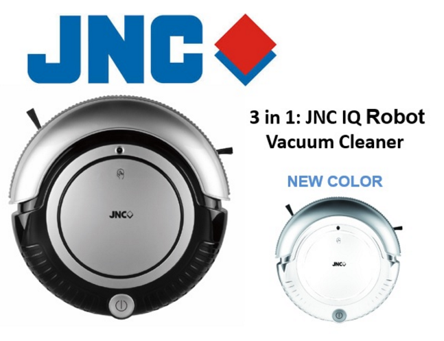 Jnc Iq Robot Vacuum Cleaner Product Review Big Tree Amp Koala