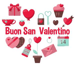 14 Anniversario Di Matrimonio.14 Febbraio San Valentino 14 Anniversario Di Nozze
