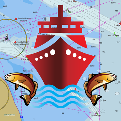 i-Boating : Route Editing Tutorial