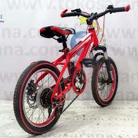 Sepeda Gunung Evergreen 1612 MTB