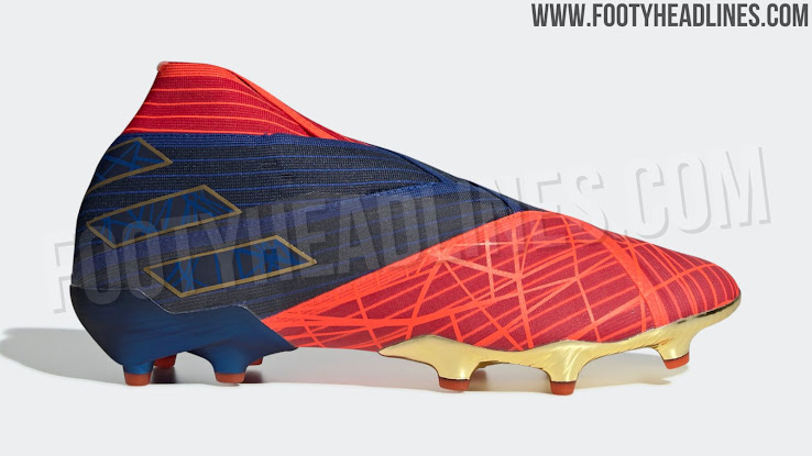 0513bf175 Boot Calendar - All Leaked and Released Football Boots - Footy Headlines