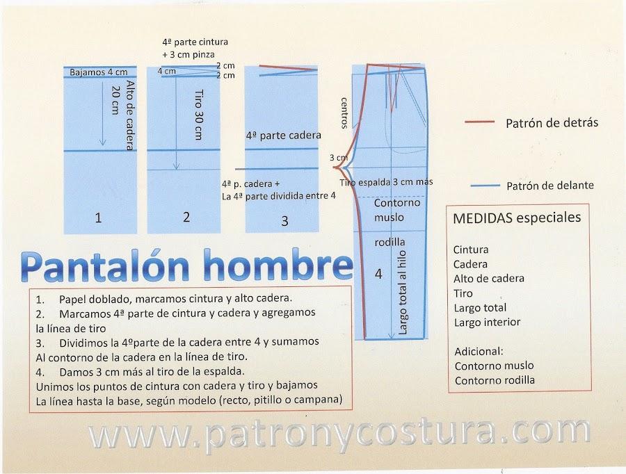 http://www.patronycostura.com/2013/11/tema-13-pantalon-de-caballero.html