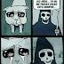 Retrasar la muerte