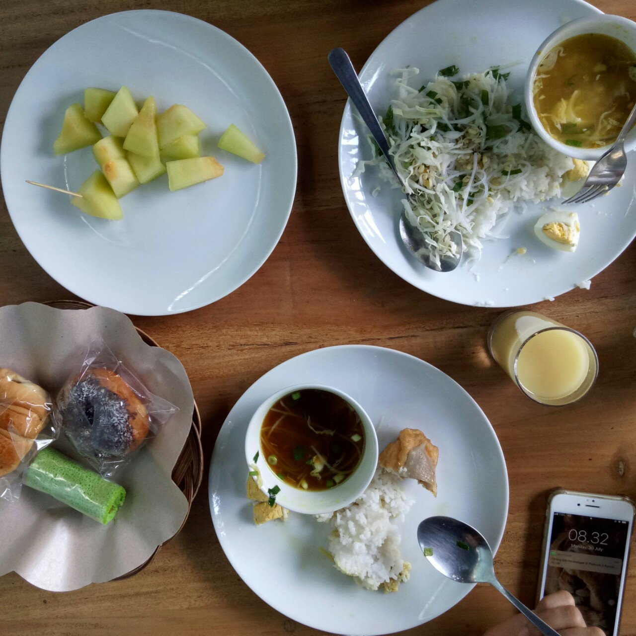Sprinkle Stardust Rekomendasi Wisata Kuliner 1 Hari Di Semarang