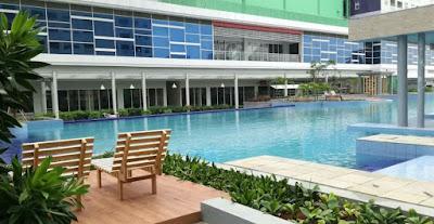Apartemen Green Pramuka City Hunian Nyaman dan Menguntungkan