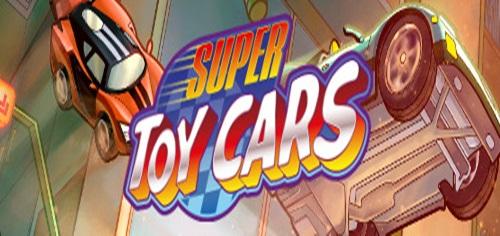 Super Toy Cars PC Full