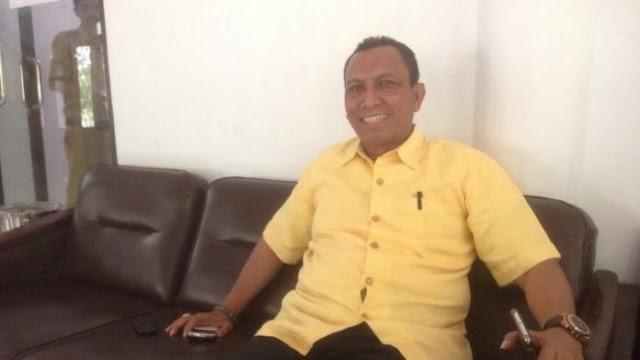 Ketua DPRD Wajo  Siap Menangkan BARAKKA