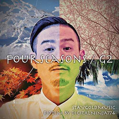 [Single] G2 – FOURSEASONS (2015.08.26/MP3/RAR)