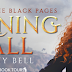 Cover Reveal - Warning Call by Danny Bell