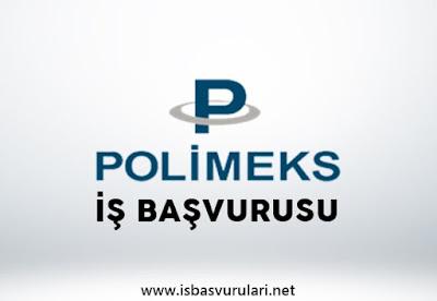Polimeks işçi alımı