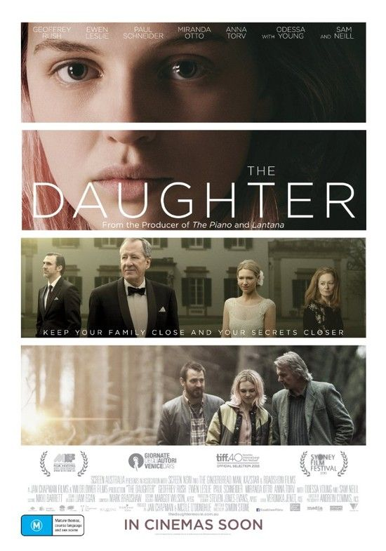 The Daughter Torrent