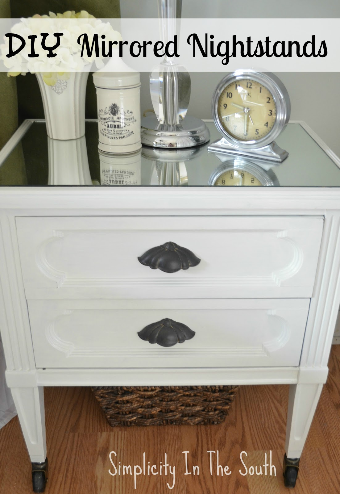 Simplicity In The South Diy Projects