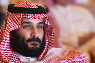 Saudi Crown Prince accuses Iran of direct military aggression