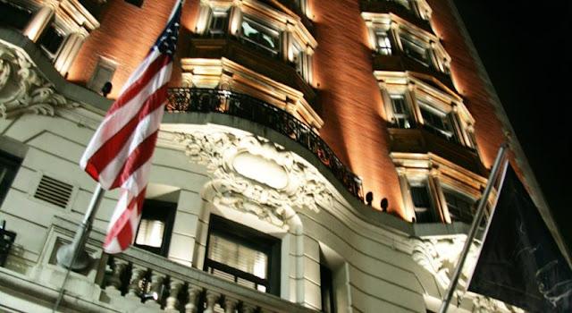 The Mansfield Hotel em Nova York