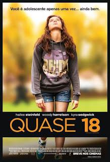 Review Quase 18