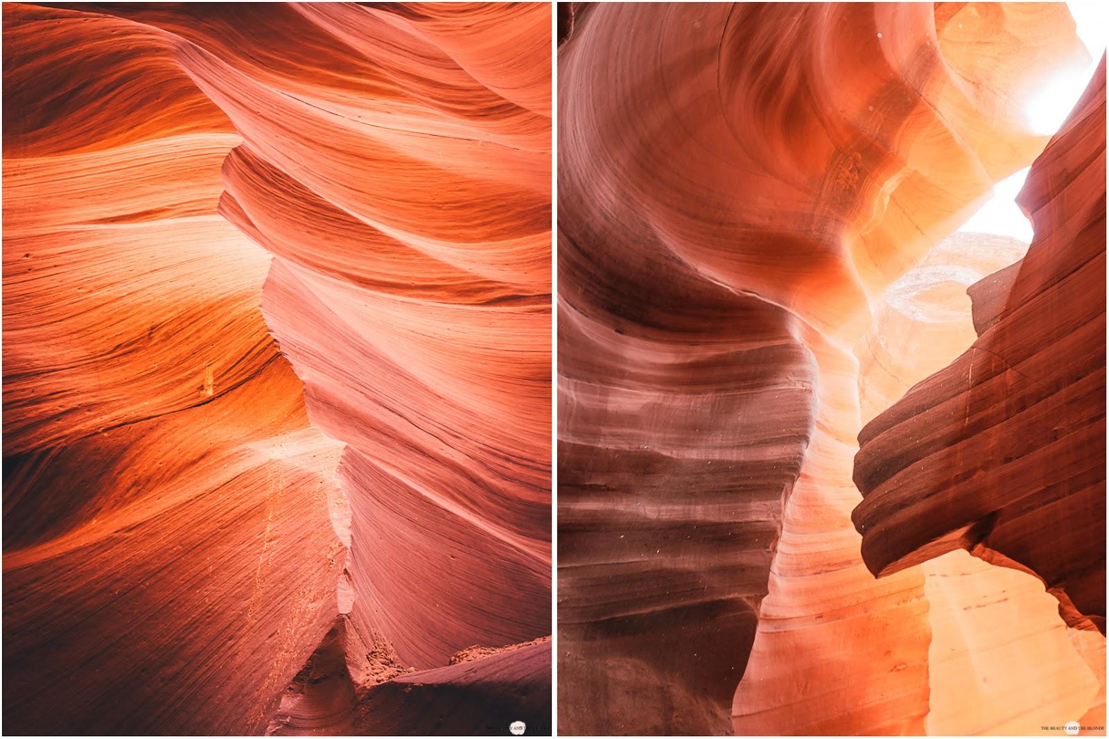 Lower Antelope Canyon Westcoast USA Roadtrip