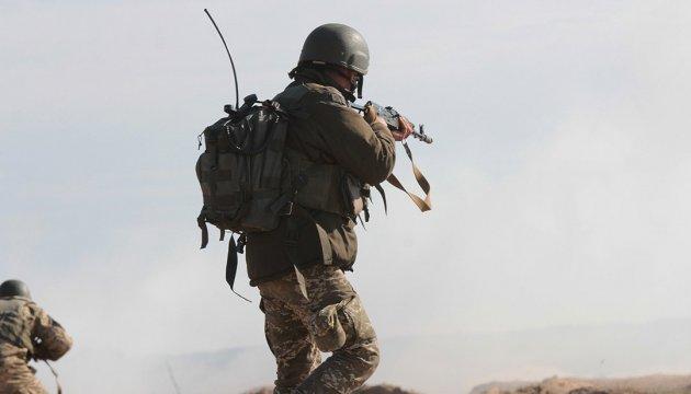 У зіткненні з ворогом загинули 2 бійців ООС