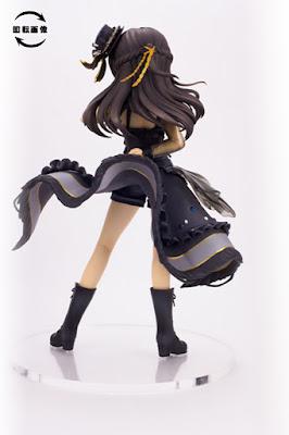 "Figuras: Imágenes y detalles de Arisu Tachibana 1/7 Only my flag de ""THE iDOLM@STER Cinderella Girls"" - PLUM"